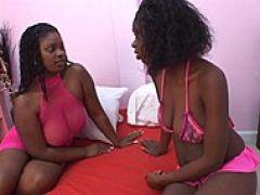Rianna und Coco