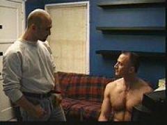 Zwei Männer in 69ger Stellung